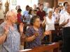 Anziani-Chiesa preghiera