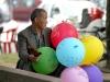 Immigrato venditore di palloni  Ph Christian Penocchio