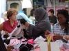 Donne mercato con burka Ph Christian Penocchio