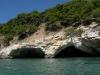 Gargano grotte