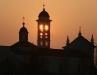 Cattolici chiesa campanile luce Ph Ettore Ranzani
