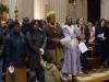 Cattolici messa-bianchi-neri Ph Christian Penocchio