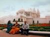 Induisti-tempio di londra Ph Christian Penocchio